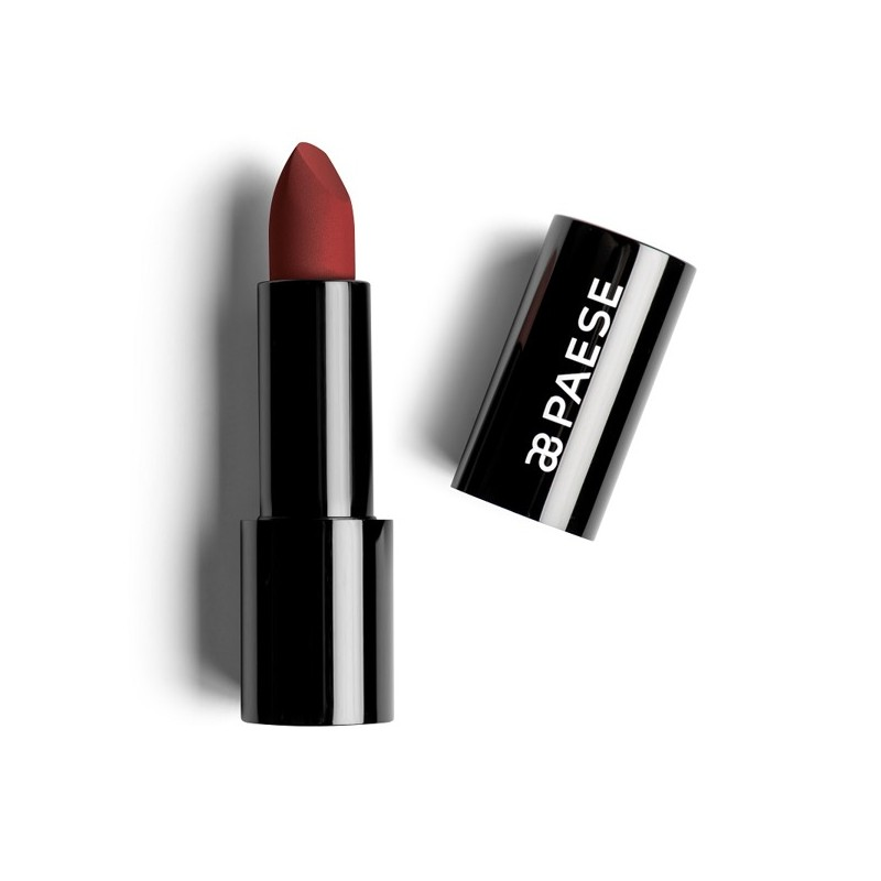 Paese Mattologie Lipstick 102 Well Red