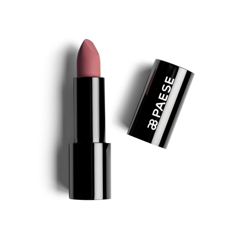 Paese Mattologie Lipstick 103 Total Nude