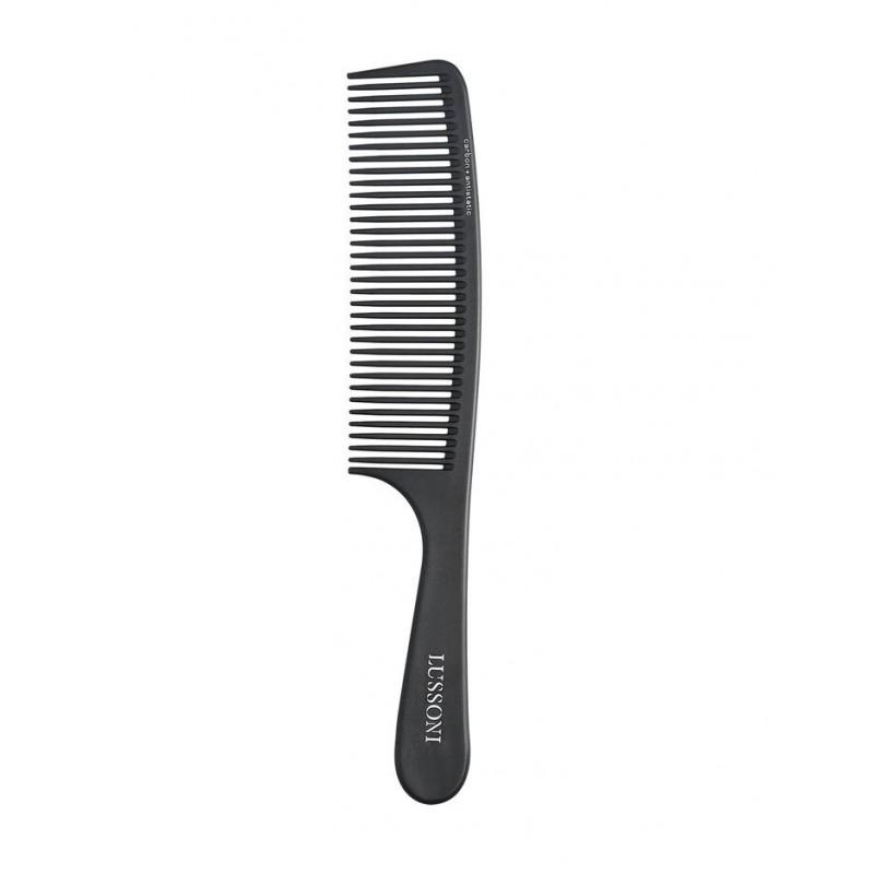 Lussoni HC 404 Handle Comb