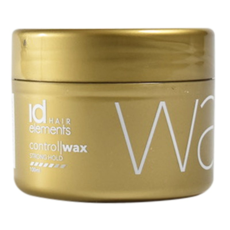 IdHAIR Elements Control Wax