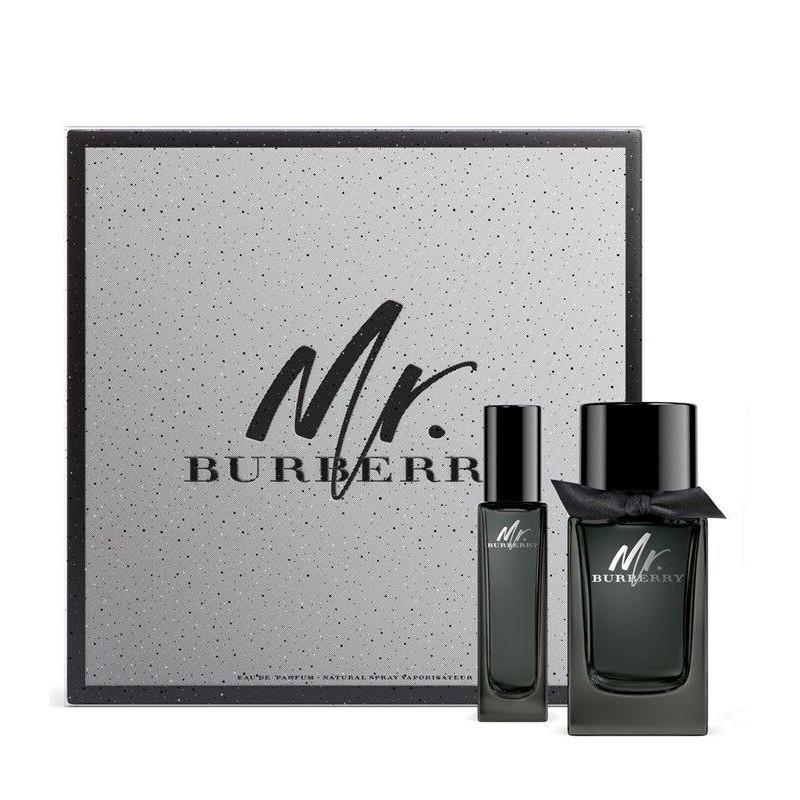 Burberry Mr. Burberry EDP Set