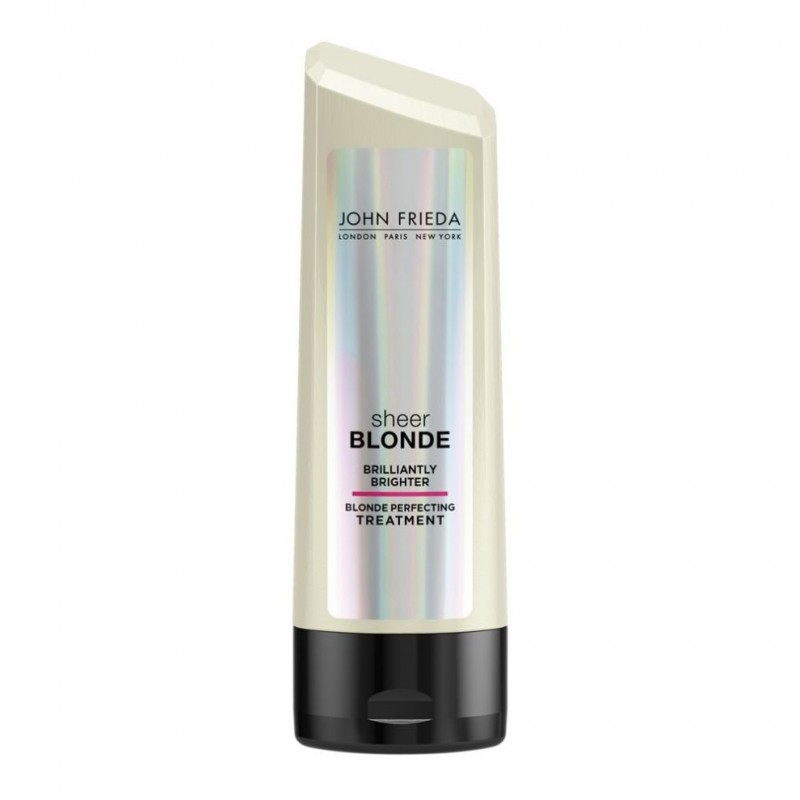 John Frieda Sheer Blonde Brillantly Brighter