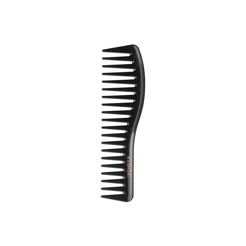Kashoki Sachiko Comb For Thick & Curly Hair