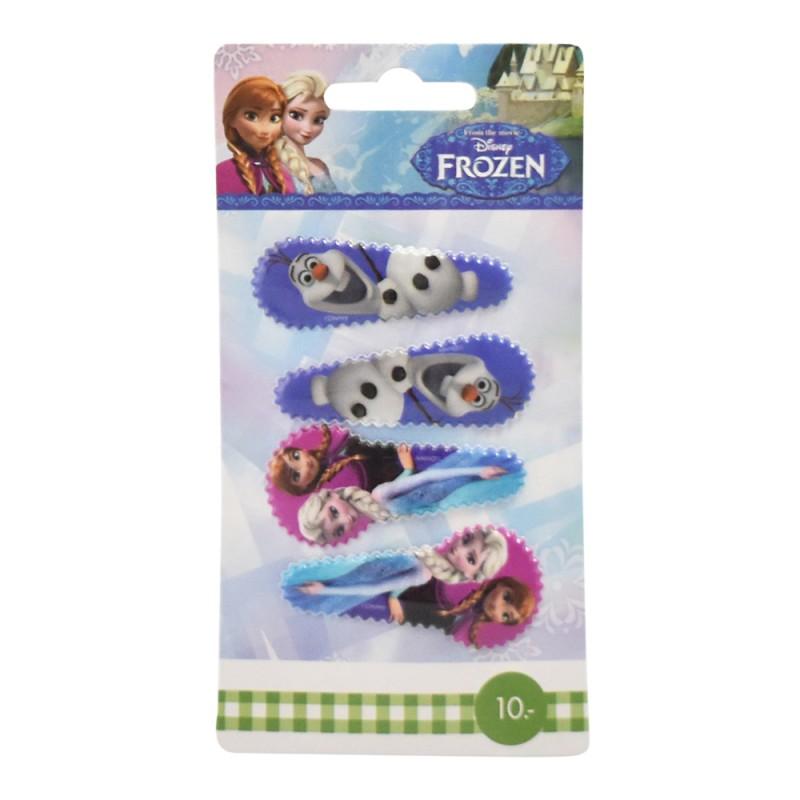 Disney Frozen Hårspænder