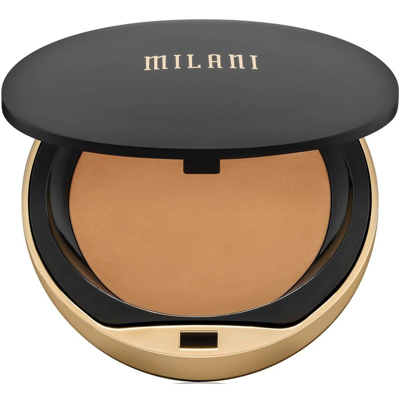 Milani Conceal + Perfect Shine-Proof Powder Medium