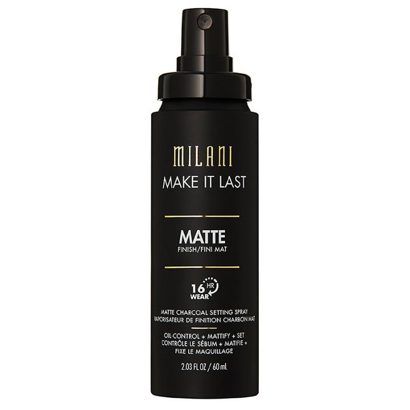 Milani Make It Last Matte Finish Spray