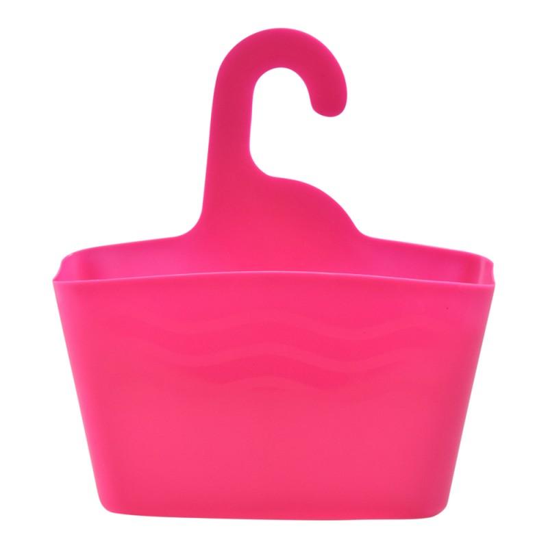 BasicsHome Beholder Til Ophæng Pink
