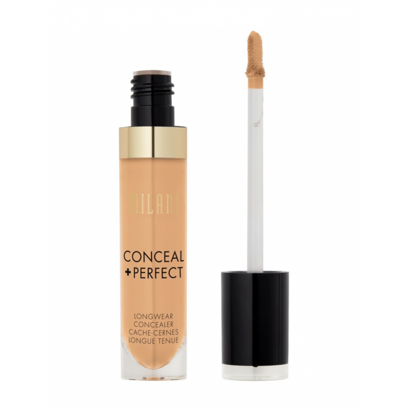 Milani Conceal + Perfect Longwear Concealer Cool Sand