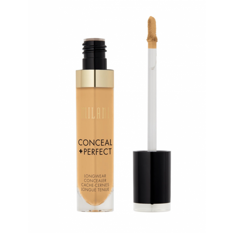 Milani Conceal + Perfect Longwear Concealer Warm Tan