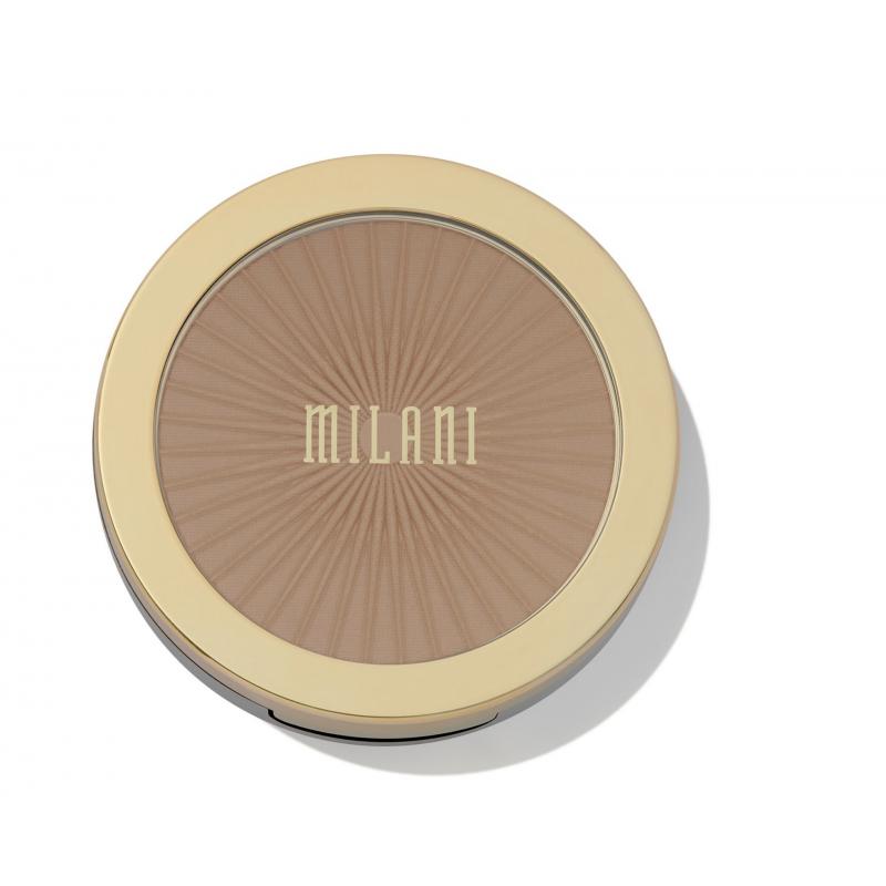 Milani Silky Matte Bronzing Powder 01 Sun Light