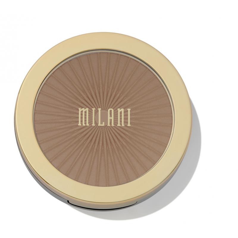 Milani Silky Matte Bronzing Powder 02 Sun Kissed