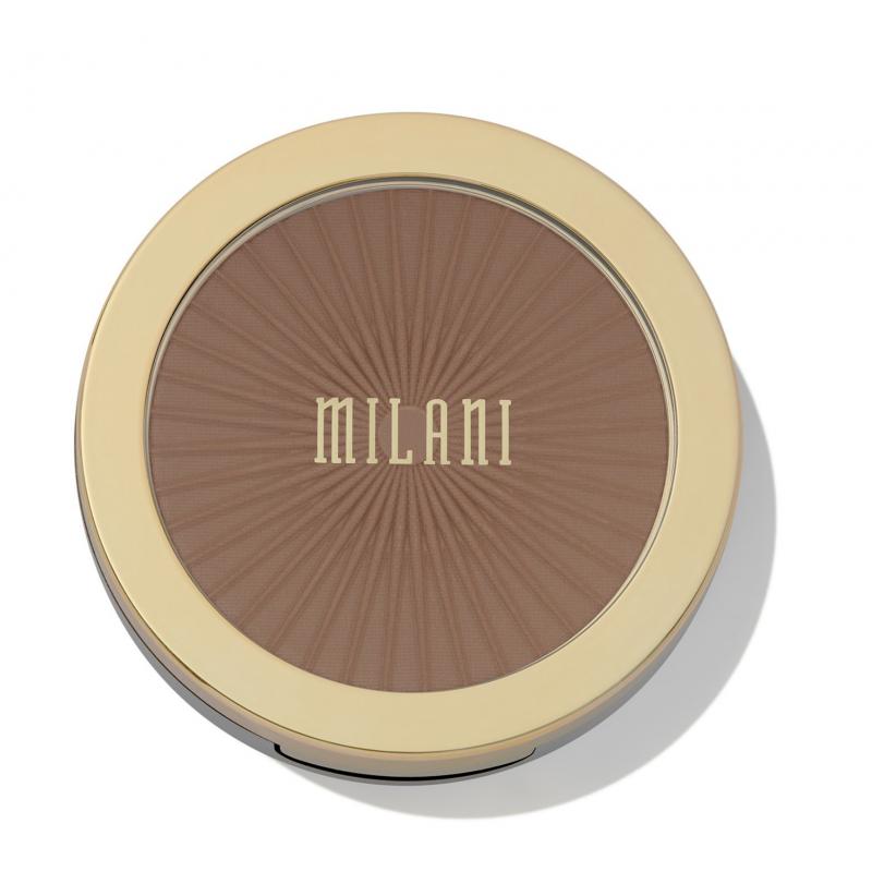Milani Silky Matte Bronzing Powder 04 Sun Drenched