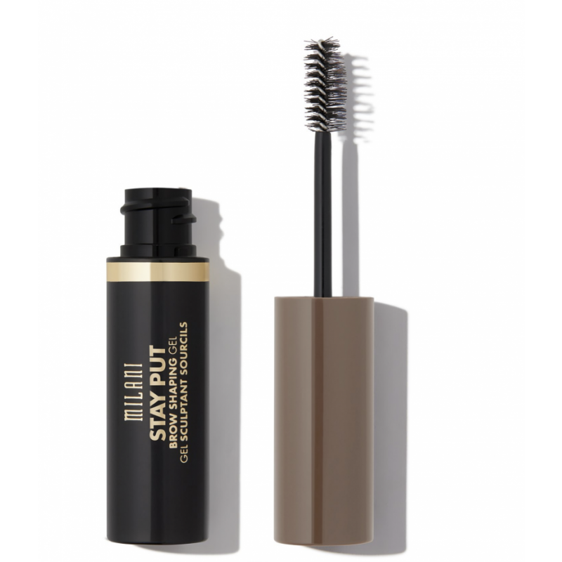 Milani Stay Put Brow Shaping 02 Soft Brunette
