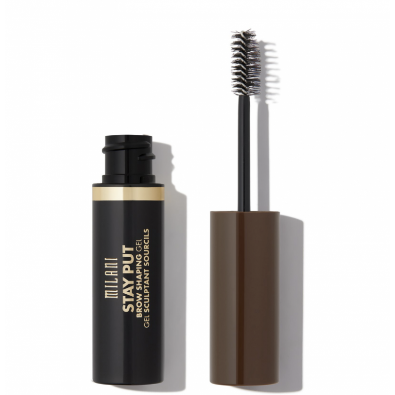 Milani Stay Put Brow Shaping 04 Brunette