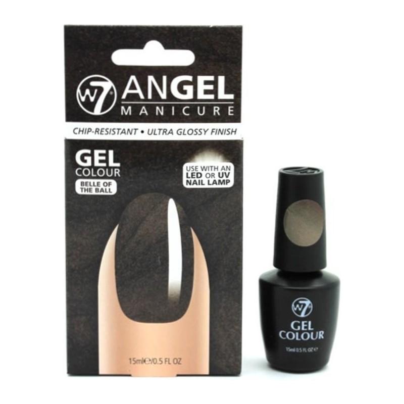 W7 Angel Manicure Gel Belle Of The Ball
