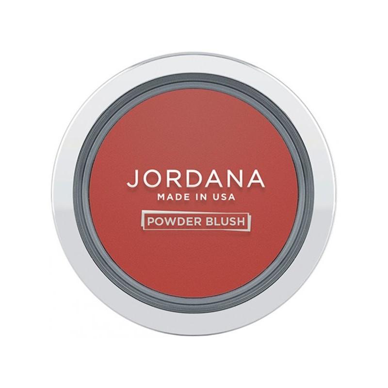 Jordana Powder Blush 12 Redwood