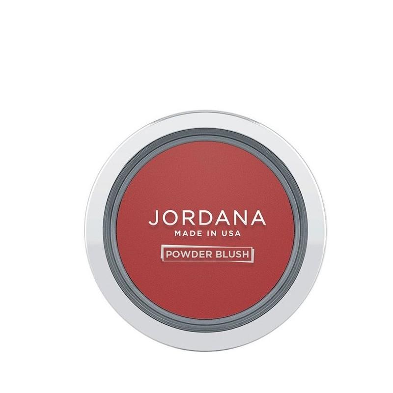 Jordana Powder Blush 46 Terracotta Treasure
