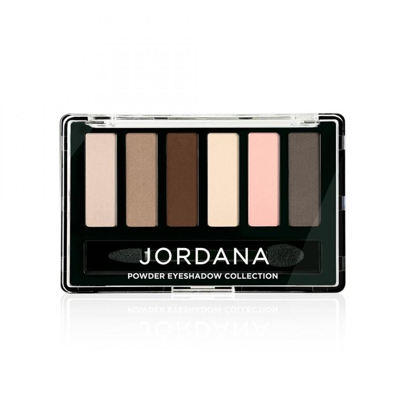 Jordana Made To Last Eyeshadow 07 Make Me Matte