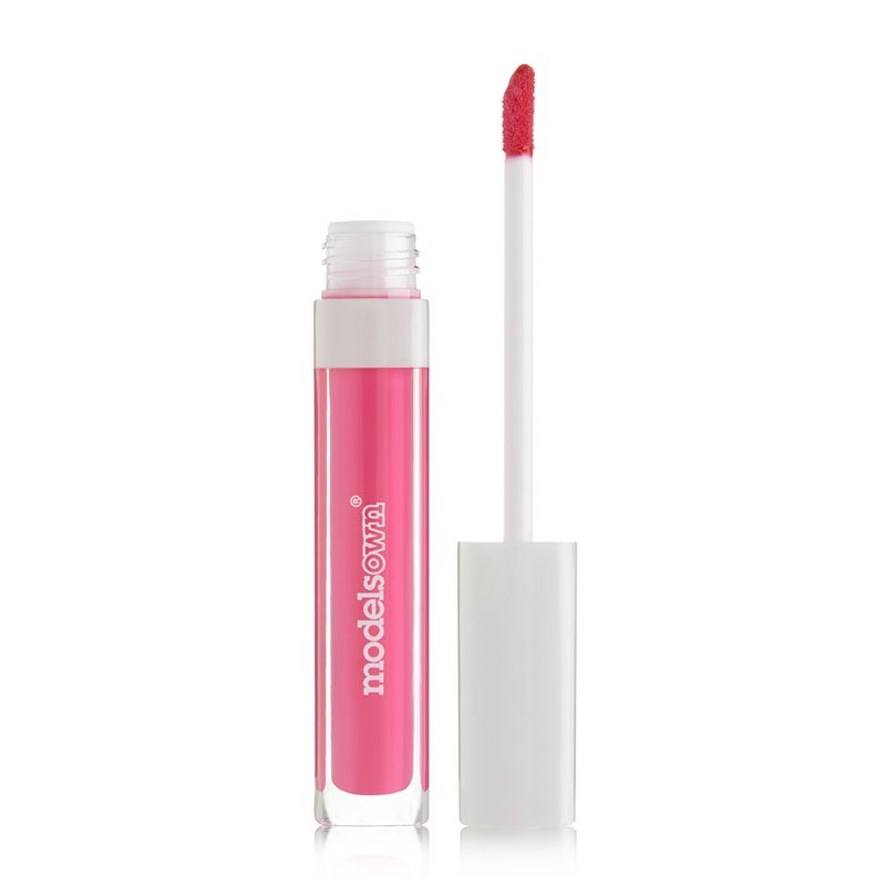 Models Own Lix Liquid Matte Lipstick Pink Sugar
