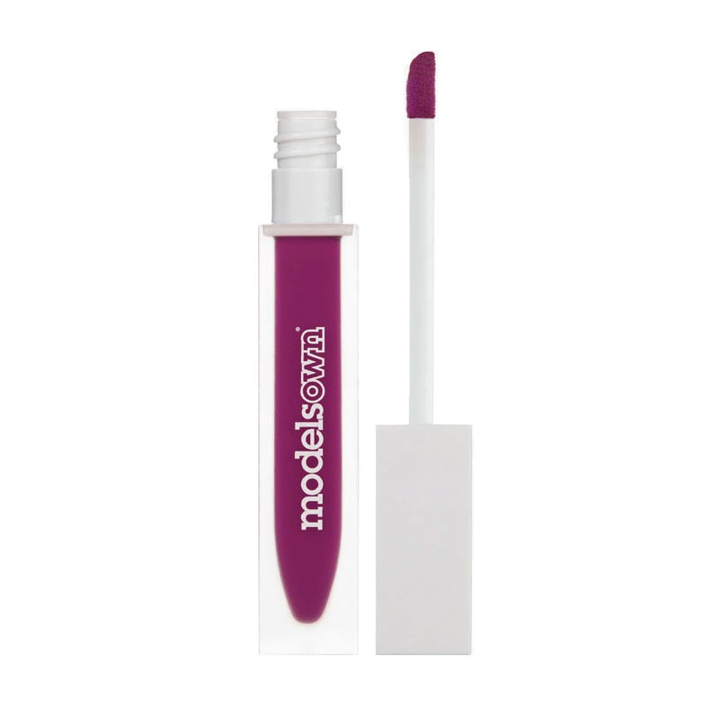 Models Own Lix Liquid Matte Lipstick Raspberry Mojito