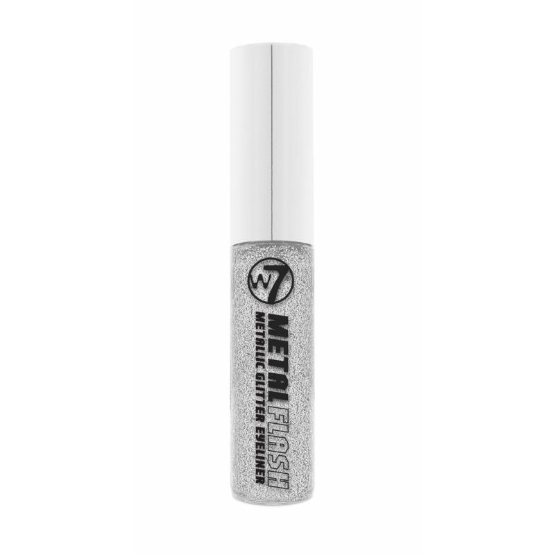 W7 Metal Flash Glitter Eyeliner Glam Bam