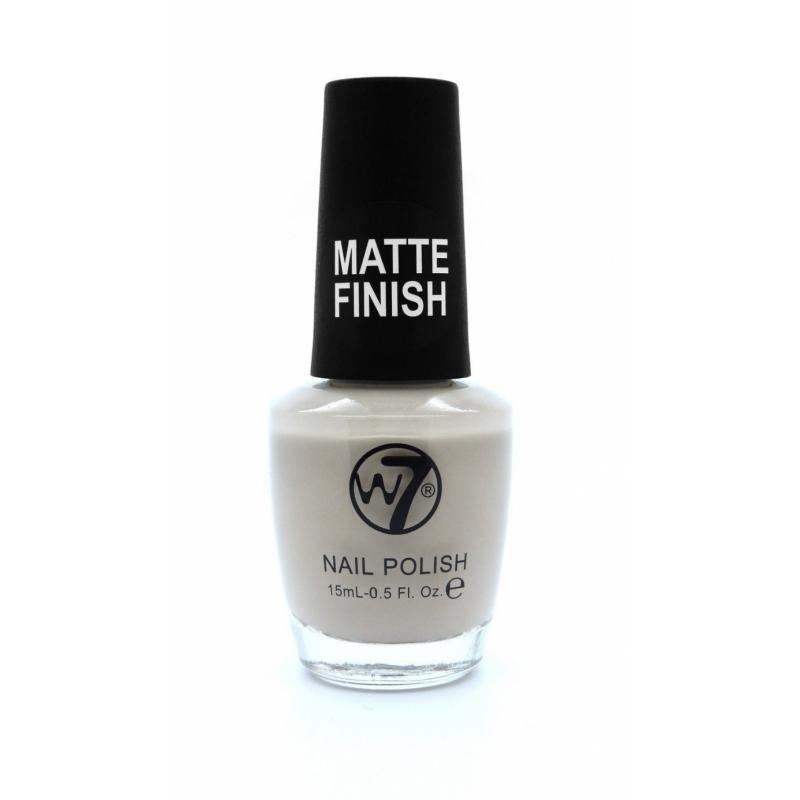 W7 Nailpolish 158 Matte Latte