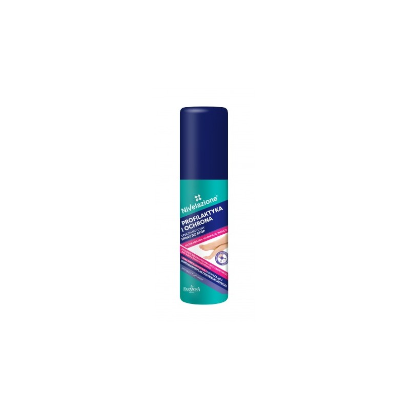 Nivelazione Specialist Foot Spray