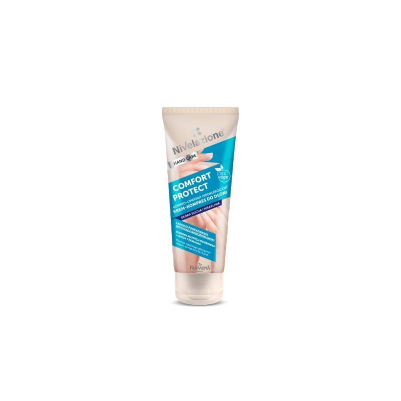 Nivelazione Corneo-Lipid Comfort Protect Hypoallergenic Handcream