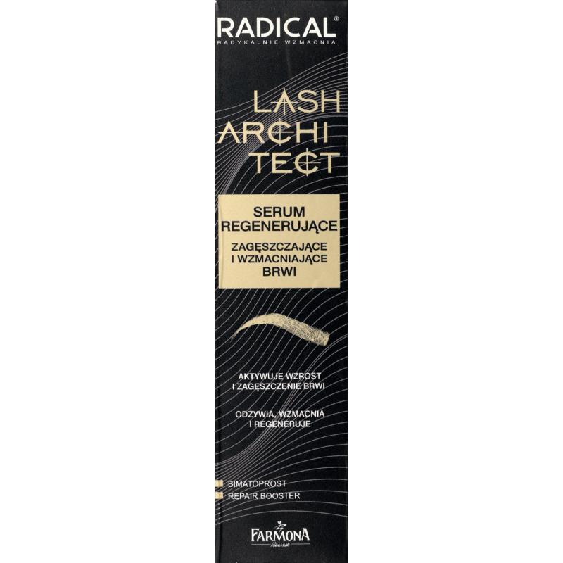 Radical Lash Architect Regenerating Eyebrow Serum