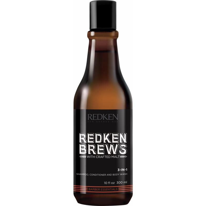 Redken Brews 3in1
