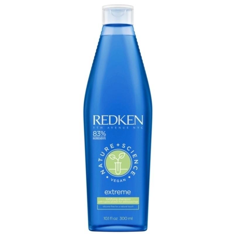 Redken Nature & Science Extreme Vegan Shampoo