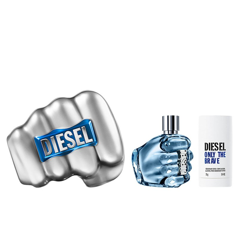 Diesel Only The Brave EDT & Deostick