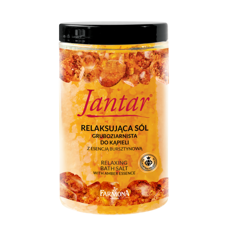 Jantar Relaxing Bath Salt