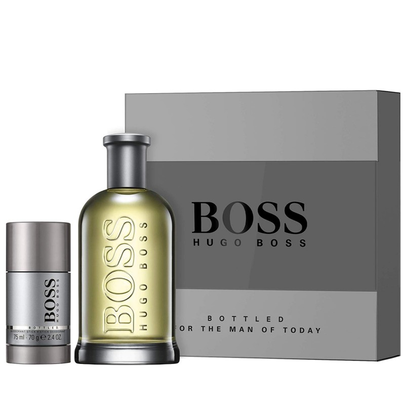 Hugo Boss Boss Bottled EDT & Deostick