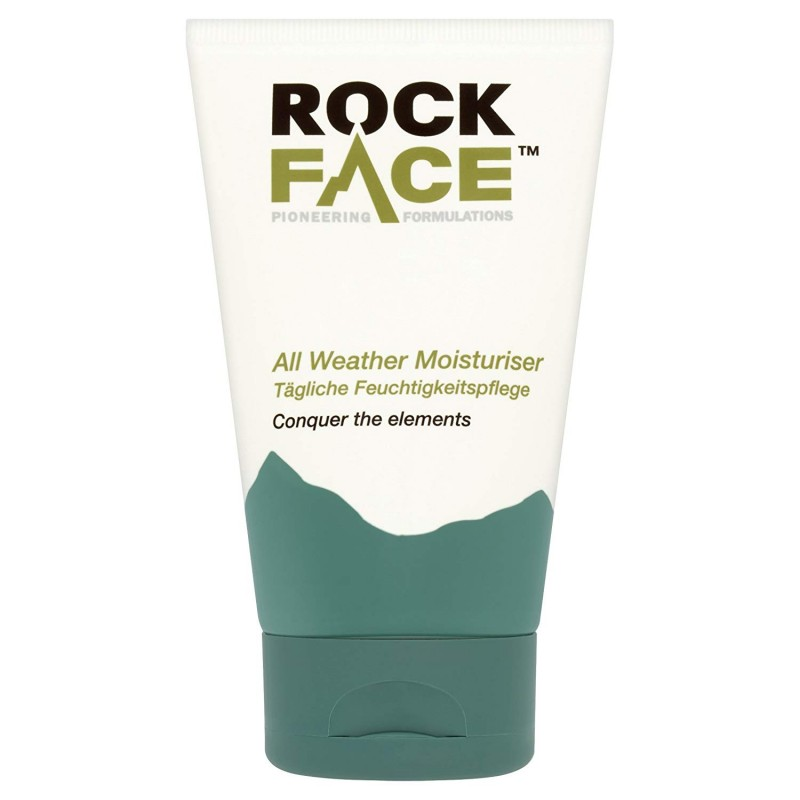 Rock Face All Weather Moisturiser