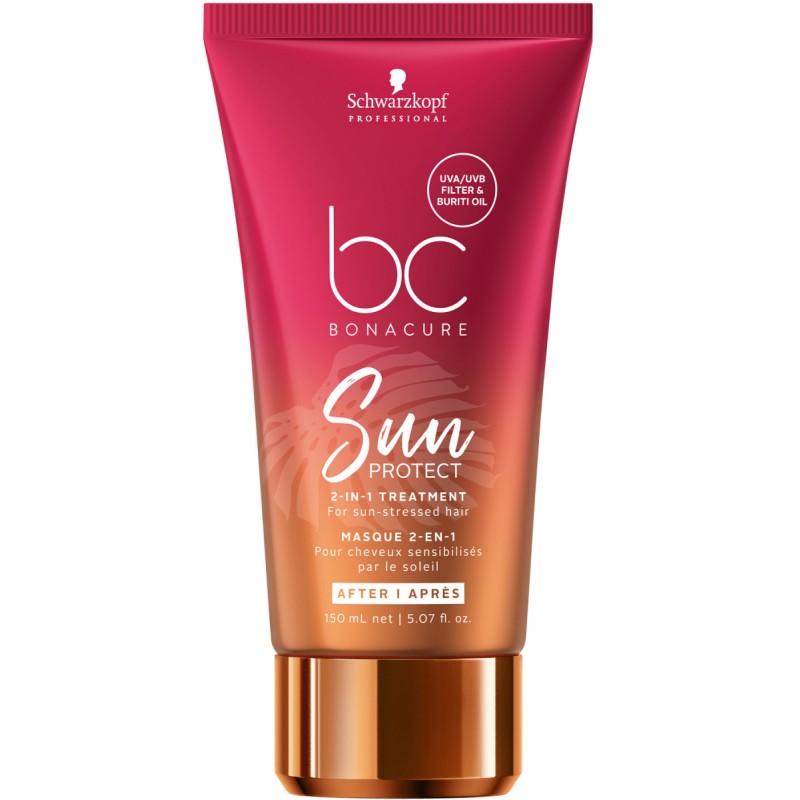 Schwarzkopf Bonacure Sun Protect 2-In-1 Treatment