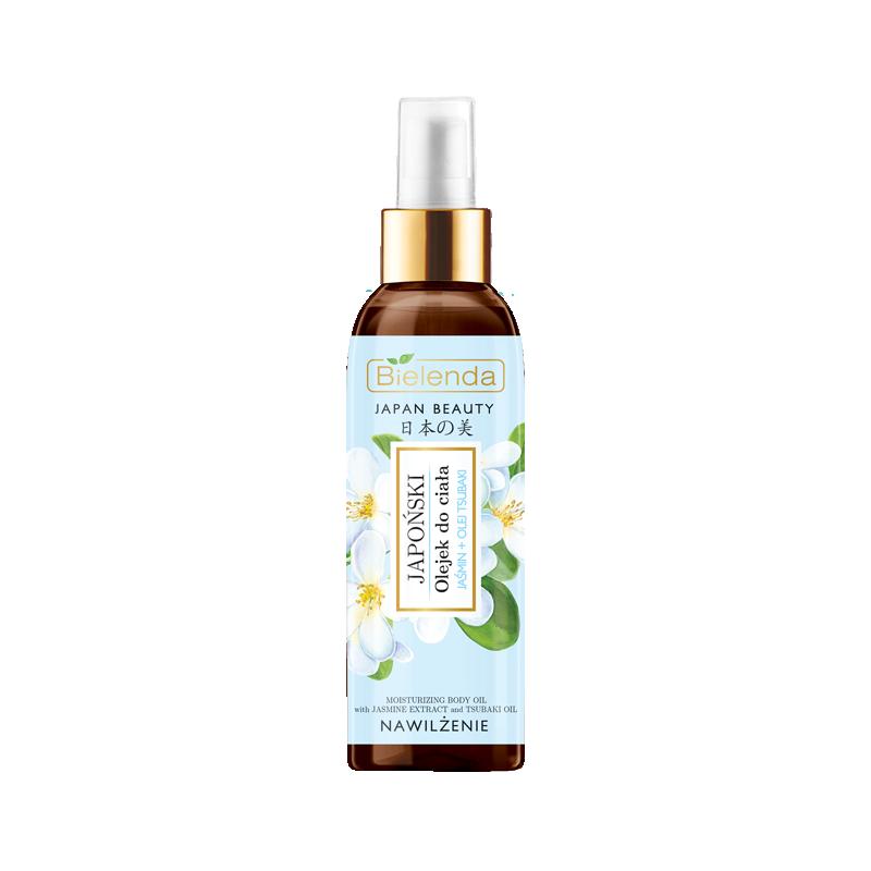 Bielenda Japan Beauty Jasmine Body Oil