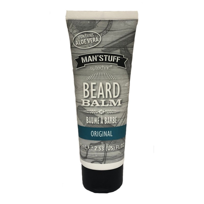 Man'Stuff Beard Balm