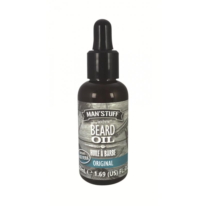Man'Stuff Beard Oil Original