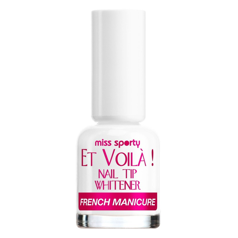 Miss Sporty Et Voila! French Manicure Nail Tip Whitener
