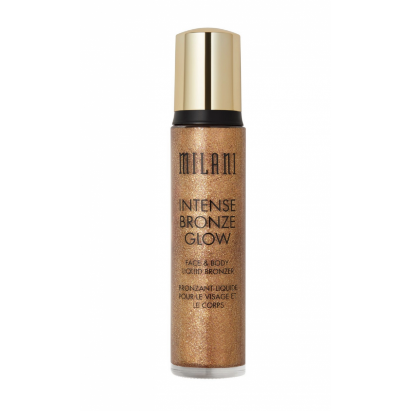 Milani Intense Face & Body Bronze Glow 01 Sunkissed