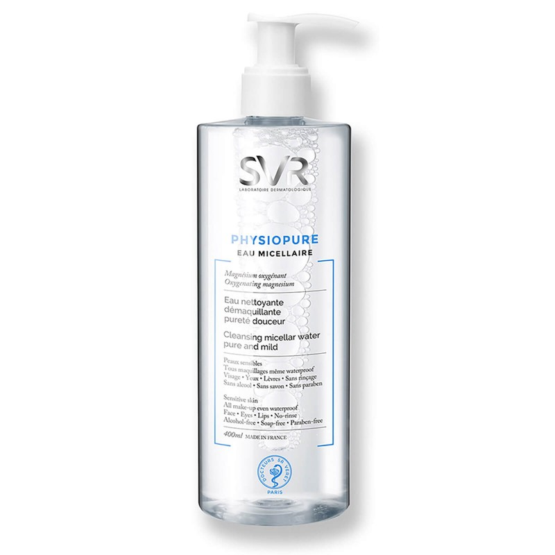 SVR Physiopure Cleansing Micellar Water