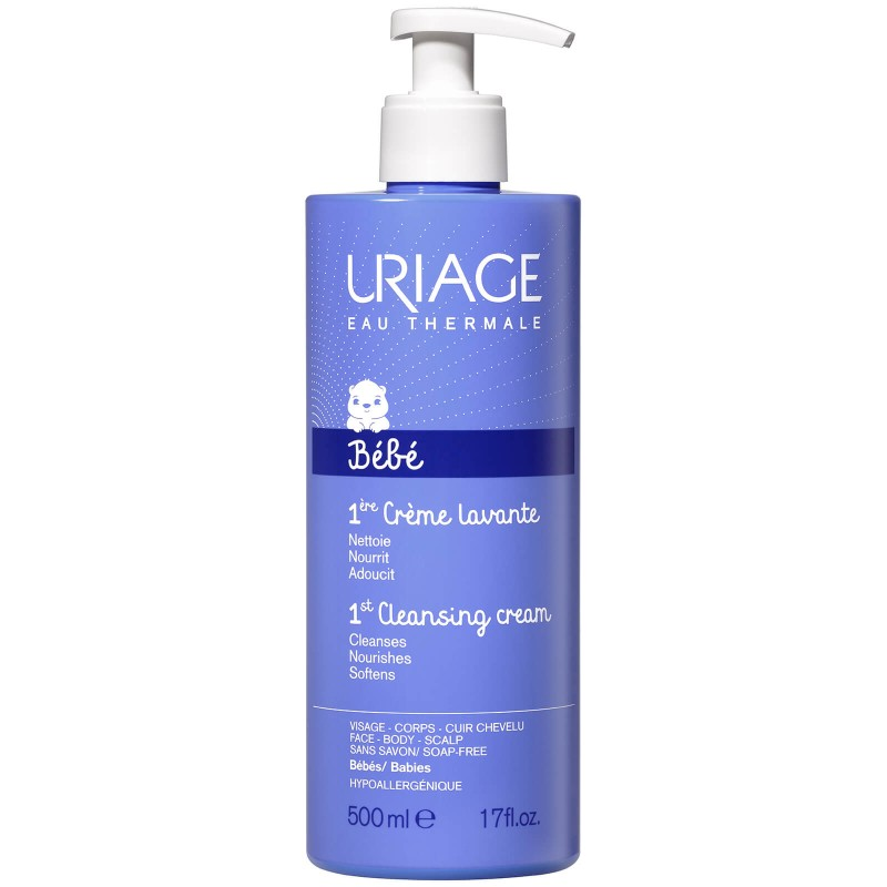 Uriage Baby 1st Cleansing Cream