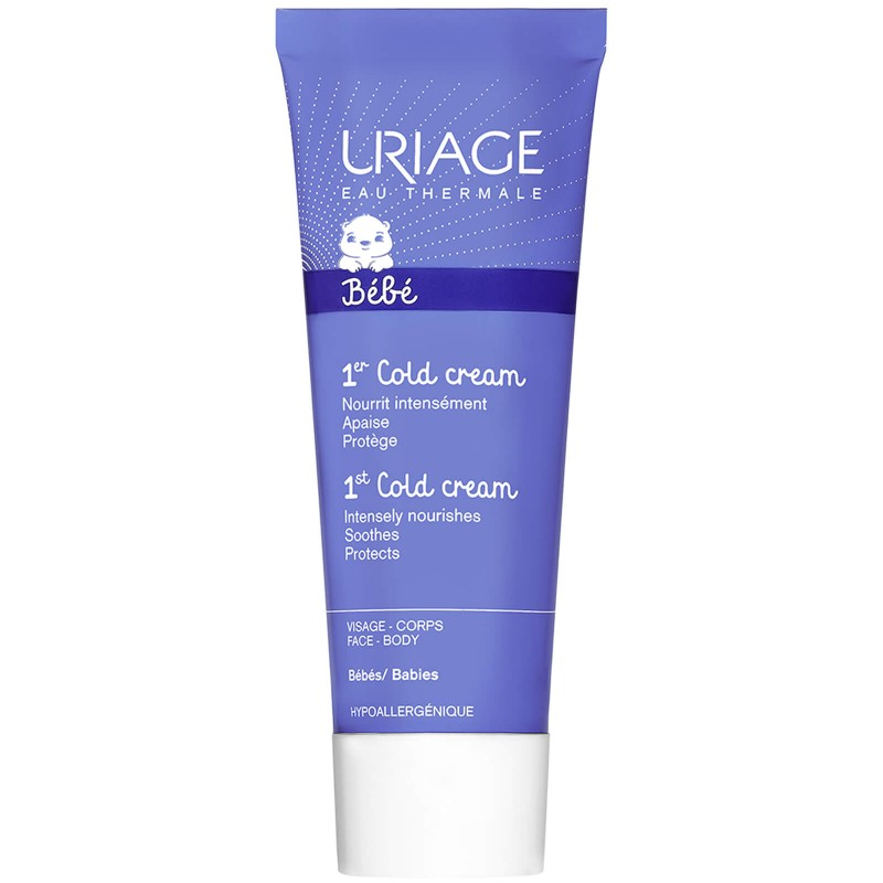 Uriage Baby 1st Cold Cream