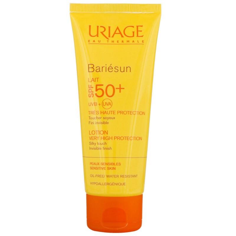 Uriage Bariesun Lotion SPF50+