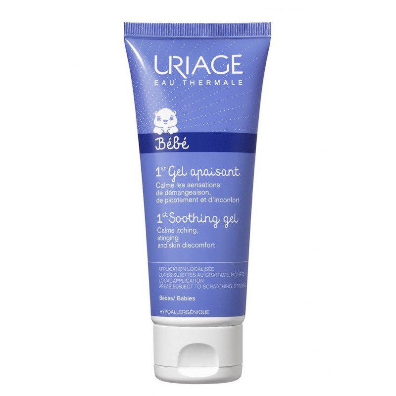 Uriage Baby 1st Soothing Gel