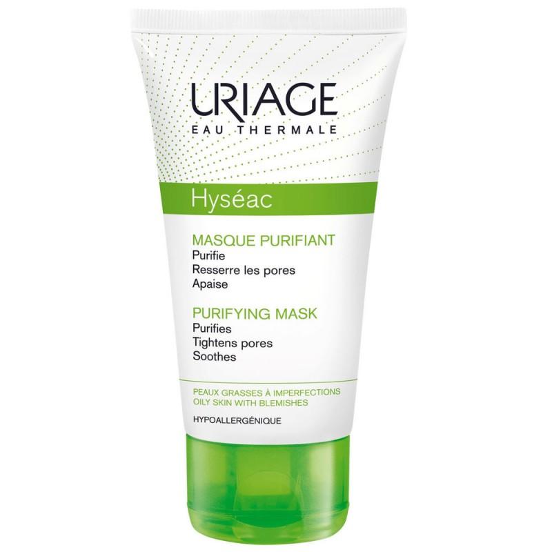 Uriage Hyséac Purifying Mask