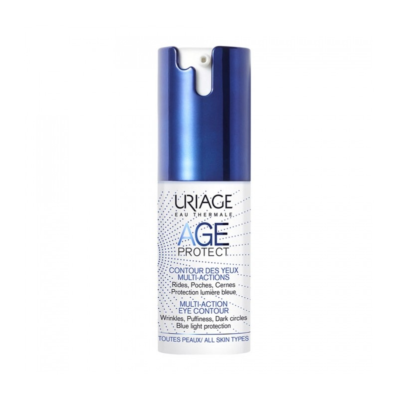 Uriage Thermale Age Protect Multi-Action Eye Contour