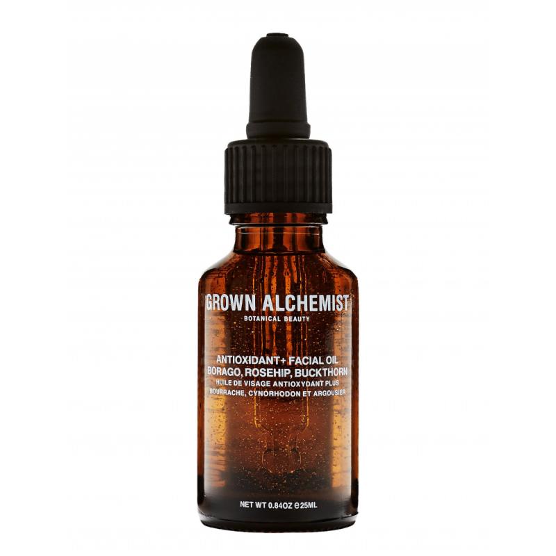 Grown Alchemist Anti-Oxidant & Facial Oil
