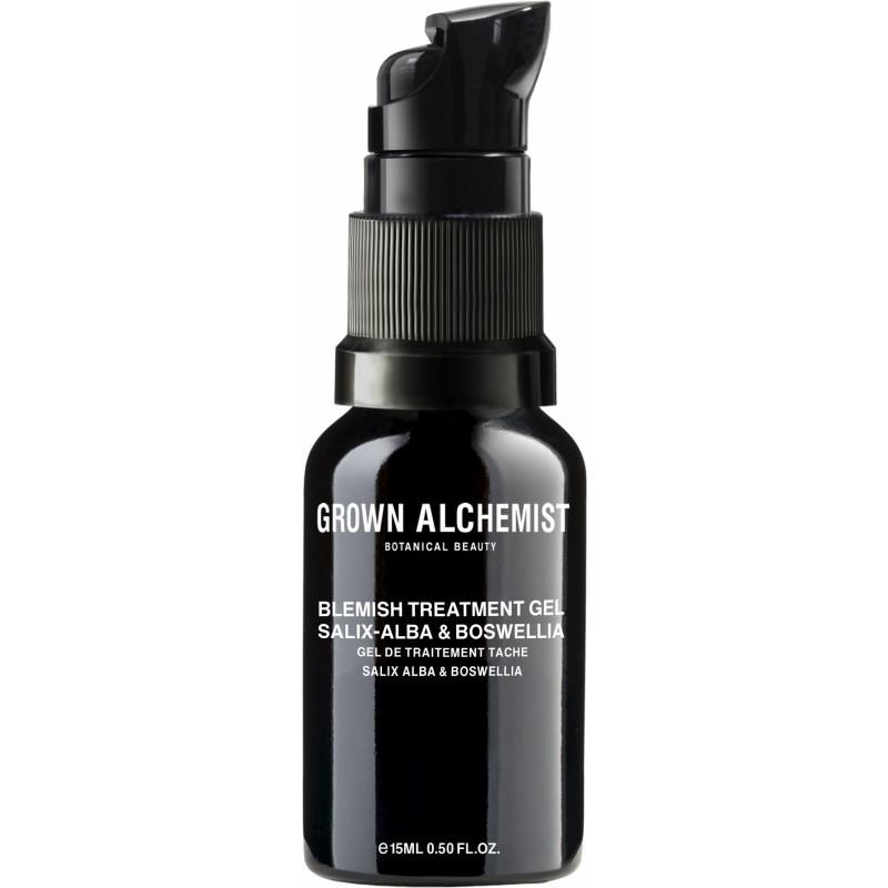 Grown Alchemist Blemish Treatment Gel